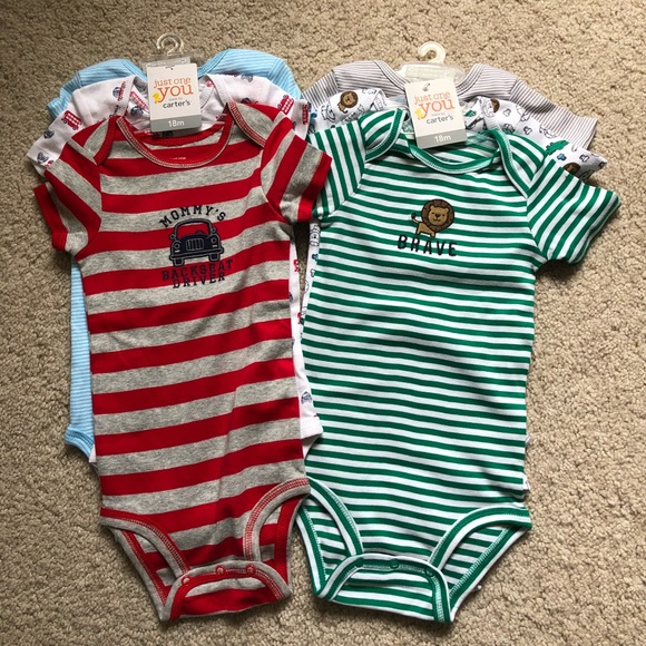 98f9d5364 Carter s One Pieces